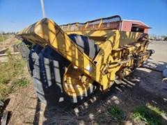 Scraper-Pull Type For Sale Reynolds 17CS