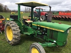 Tractor - Utility For Sale John Deere 1020