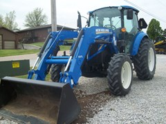 Tractor For Sale 2015 New Holland T4.75