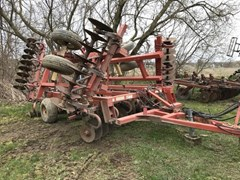 Disk Harrow For Sale 2003 Krause 7400