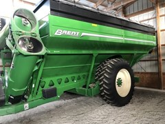 Grain Cart For Sale Brent 1196