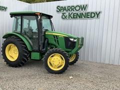Tractor - Utility For Sale 2017 John Deere 5075E , 75 HP
