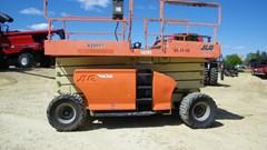 Lift Truck/Fork Lift-Rough Terrain For Sale JLG 4394RT