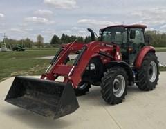 Tractor - Utility For Sale 2018 Case IH Farmall 120C , 117 HP