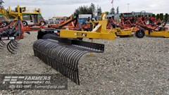 Rock Rake For Sale 2020 Braber LRM5G