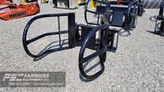 Bale Squeeze Attachment For Sale 2020 HLA BG4000AO600