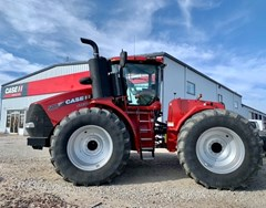 Tractor - 4WD For Sale 2019 Case IH STEIGER 500 , 500 HP