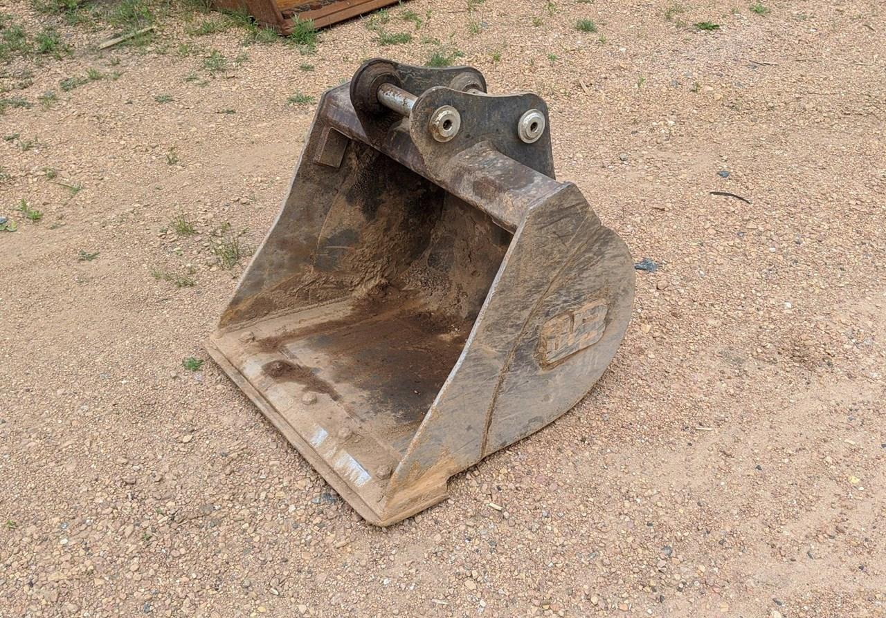 2017 Werk-Brau SK55GP30 Excavator Bucket For Sale