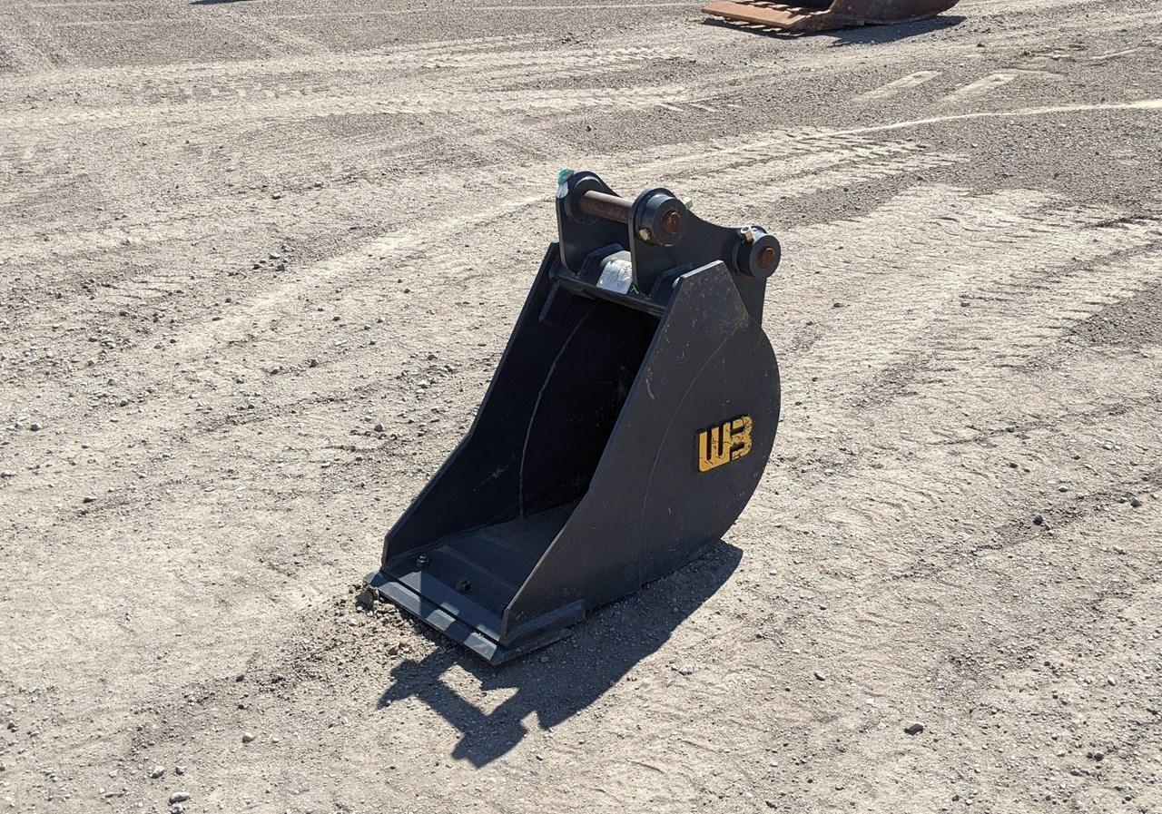 2019 Werk-Brau PC88GP18 Excavator Bucket For Sale