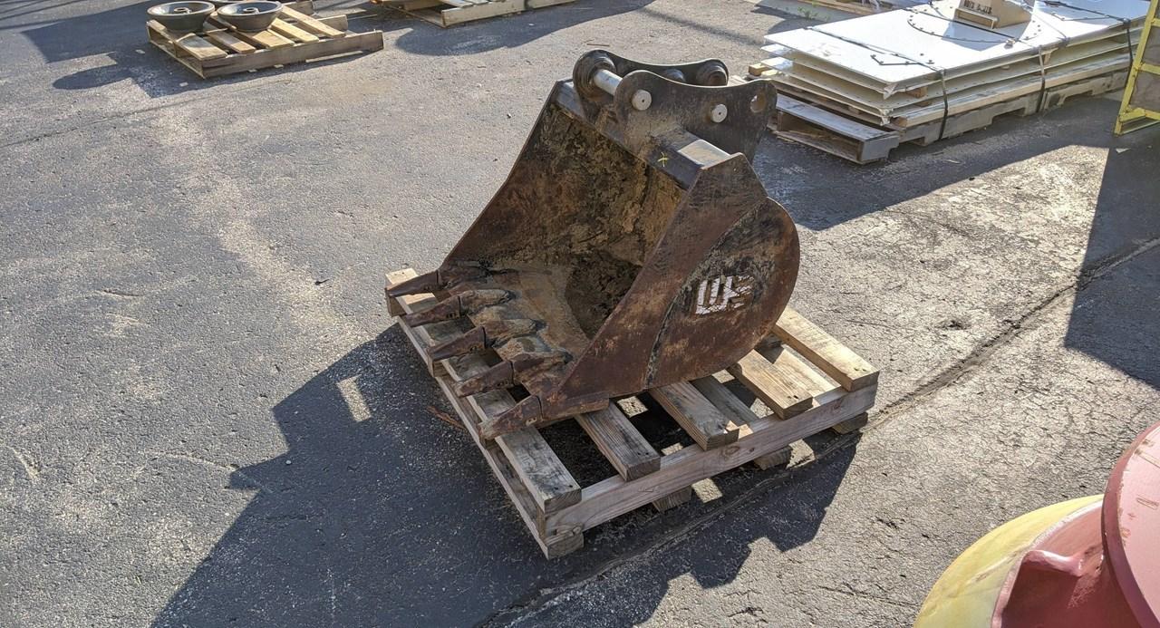 2019 Werk-Brau SK55GP30 Excavator Bucket For Sale