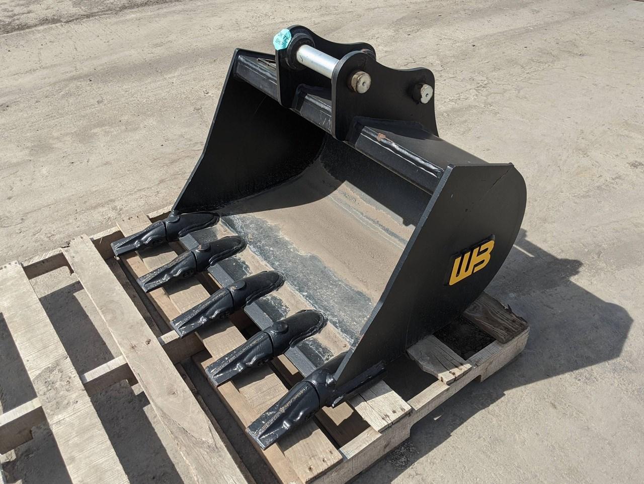 2019 Werk-Brau SK35GP30 Excavator Bucket For Sale