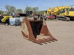 Excavator Bucket For Sale 2019 Werk-Brau PC650GP60