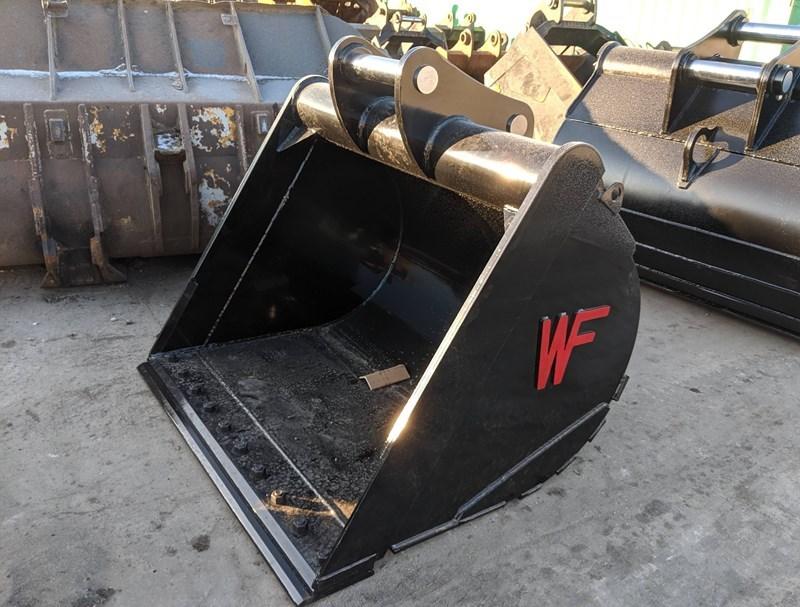 2019 WAHPETON FABRICATION PC240D60 Excavator Bucket For Sale