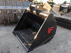Excavator Bucket For Sale 2019 WAHPETON FABRICATION PC240D60