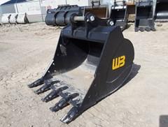 Excavator Bucket For Sale 2019 Werk-Brau PC138GP42