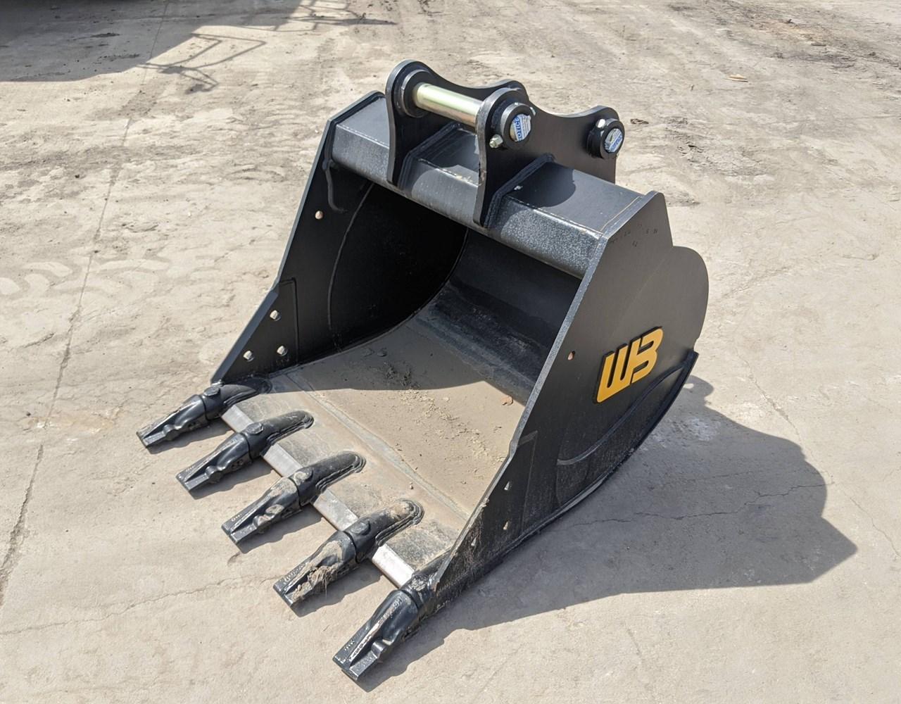 2019 Werk-Brau PC138GP42 Excavator Bucket For Sale