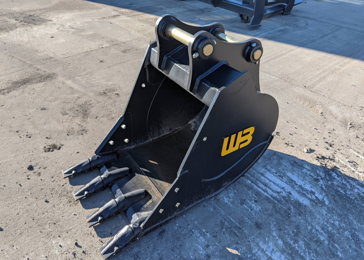 2019 Werk-Brau PC138GP30 Excavator Bucket For Sale