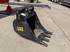 Excavator Bucket For Sale 2019 Werk-Brau PC138GP30