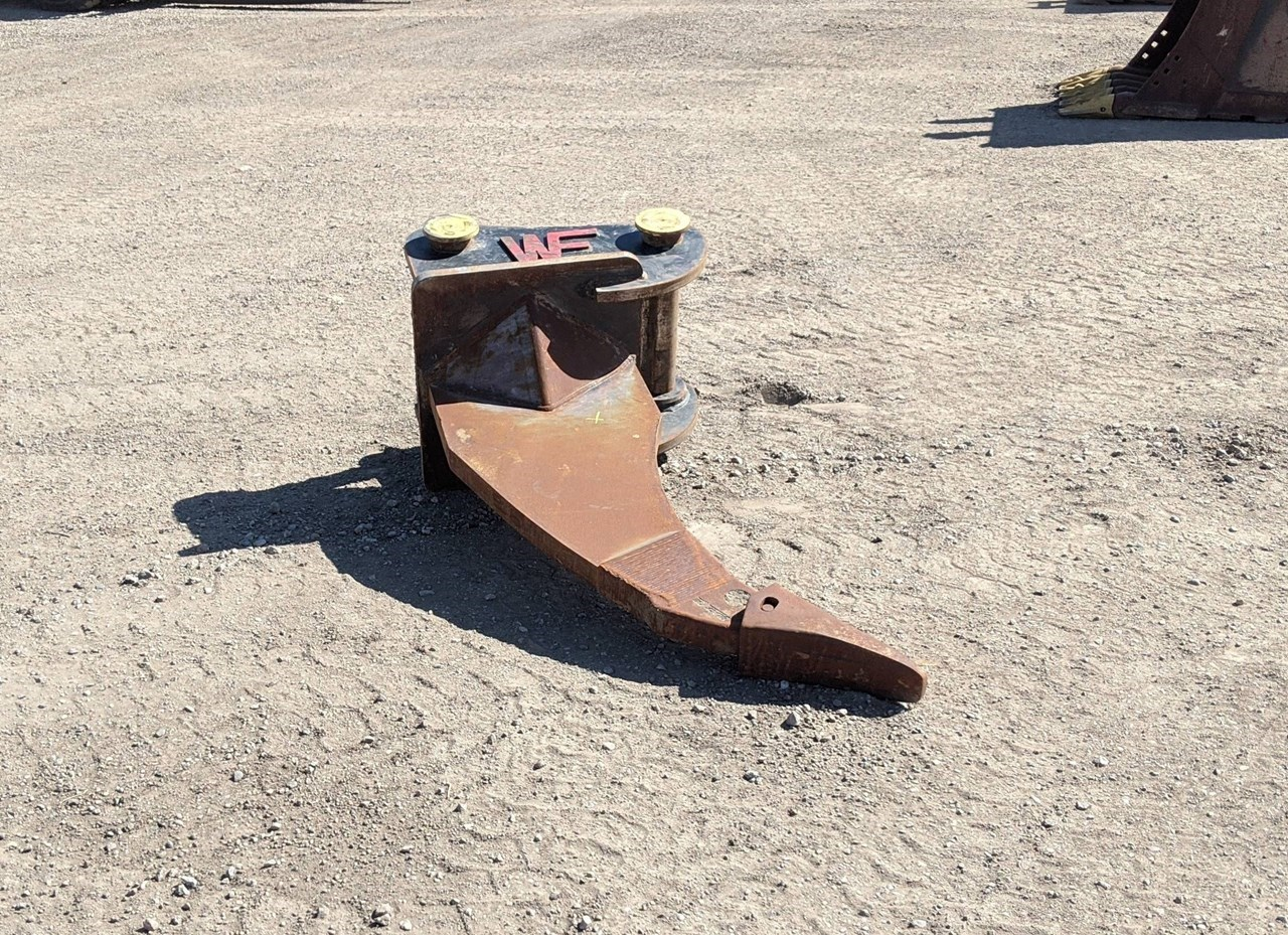 2020 WAHPETON FABRICATION PC490R Excavator Attachment For Sale