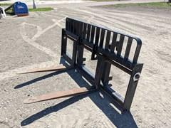 Loader Fork For Sale 2017 Marv Haugen Enterprises Inc TM320F