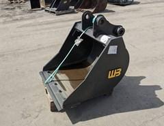 Excavator Bucket For Sale 2019 Werk-Brau PC88GP30