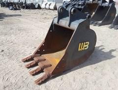 Excavator Bucket For Sale 2017 Werk-Brau PC138GP30