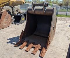 Excavator Bucket For Sale 2019 Hensley PC490GP48