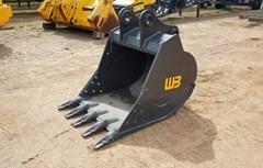 Excavator Bucket For Sale 2019 Werk-Brau SK210GP42