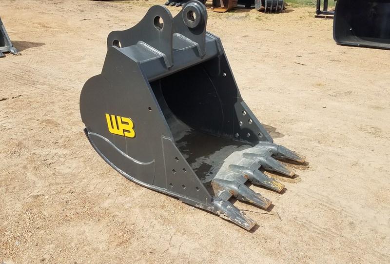 2019 Werk-Brau SK210GP42 Excavator Bucket For Sale