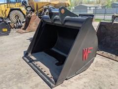 Excavator Bucket For Sale 2019 WAHPETON FABRICATION PC490D72