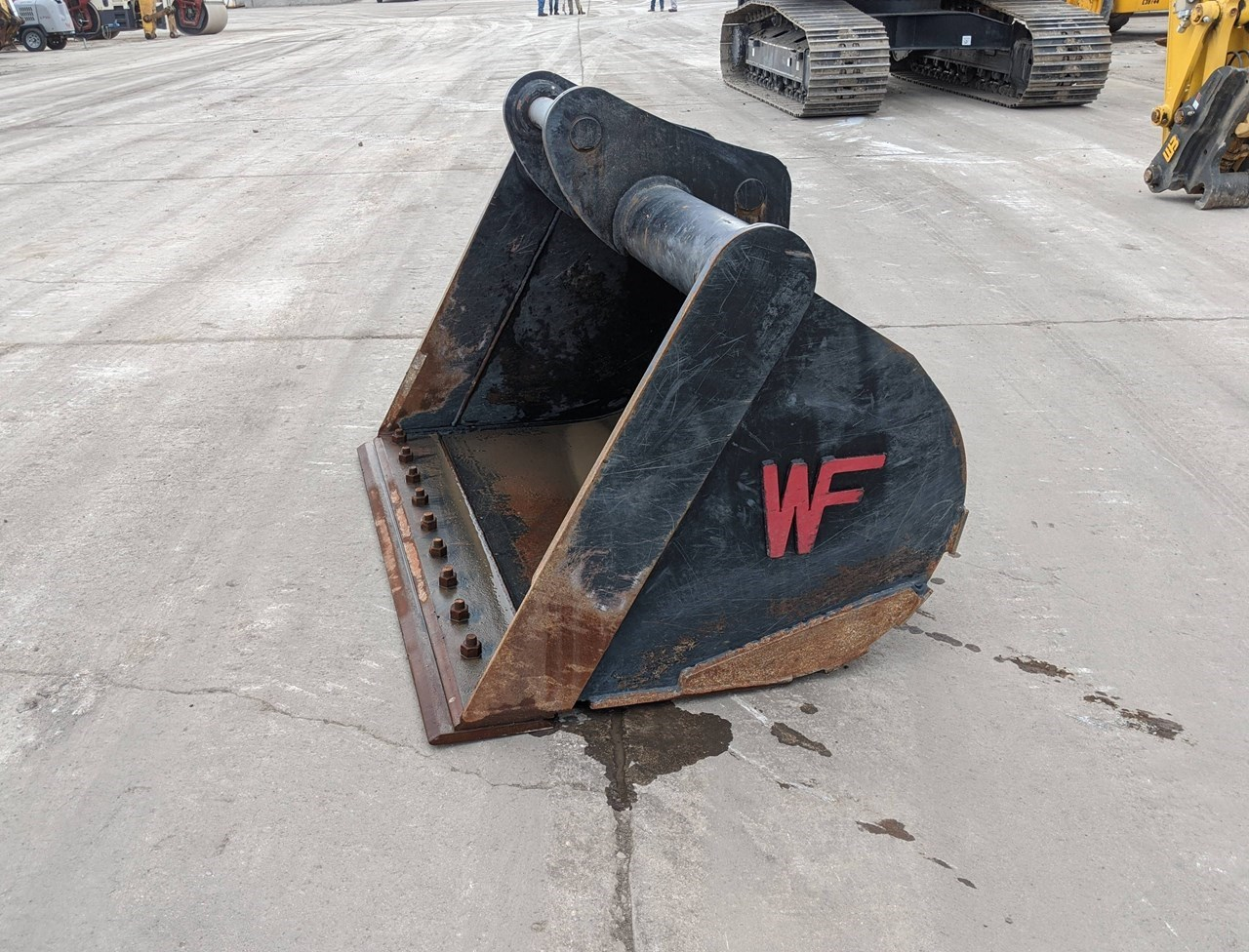 2019 WAHPETON FABRICATION PC170D60 Excavator Bucket For Sale