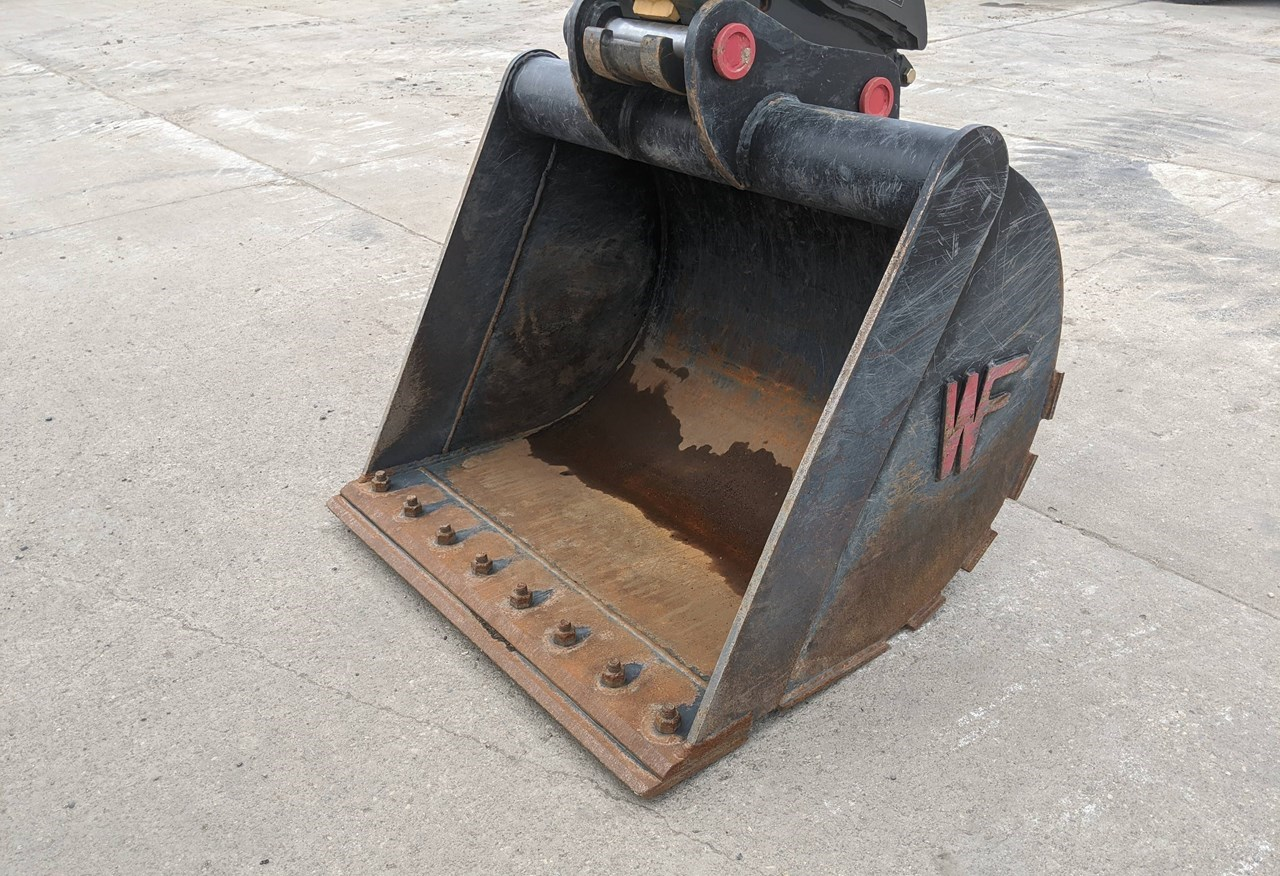 2019 WAHPETON FABRICATION PC138D48 Excavator Bucket For Sale