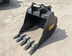 Excavator Bucket For Sale 2019 Werk-Brau PC138GP36