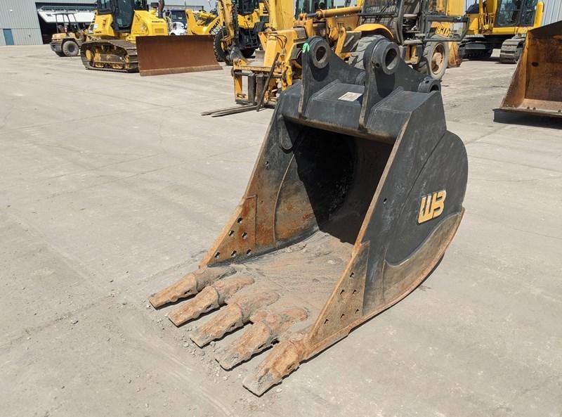 2020 Werk-Brau PC240GP36 Excavator Bucket For Sale