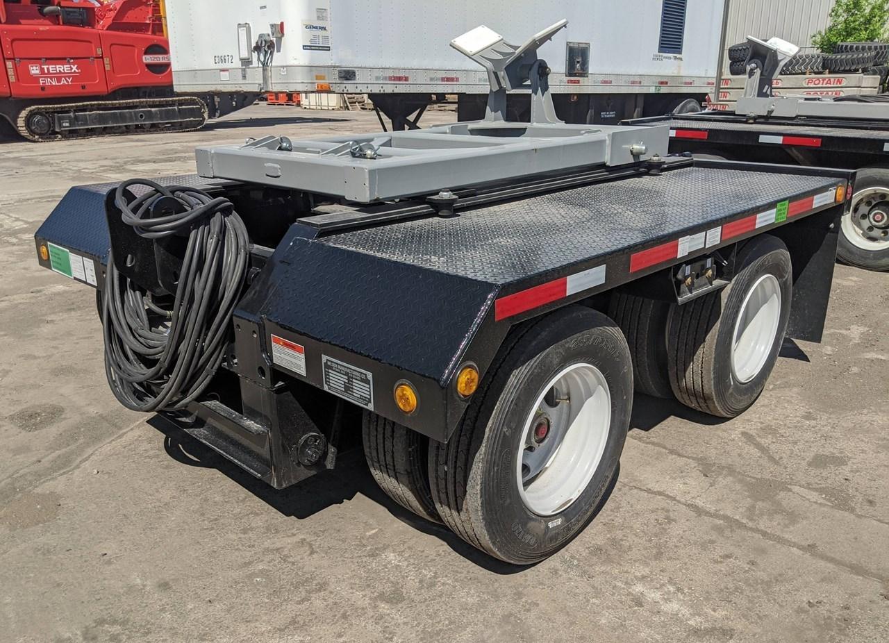 2020 NELSON MANUFACTURING COMPANY CBC-20P Crane Attachment For Sale