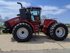 Tractor For Sale 2019 Case IH Steiger 540 , 535 HP
