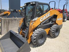 Skid Steer For Sale 2019 Case SV340