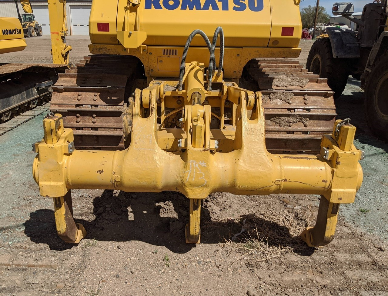 2018 Komatsu D65-RIPPER Crawler Tractor Attachment For Sale