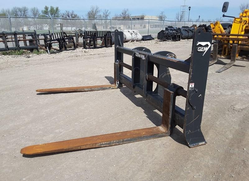 2018 GEM WA200/250/320F Loader Fork For Sale