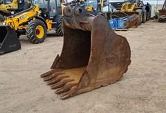Excavator Bucket For Sale 2015 Hensley SK350GP54