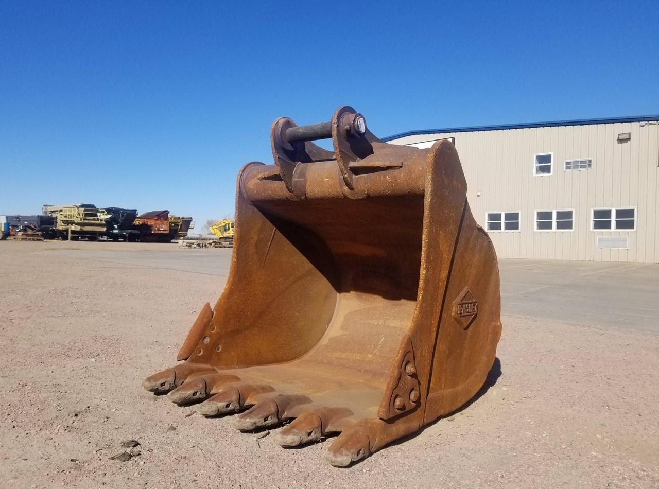 2017 Hensley SK350GP60 Excavator Bucket For Sale