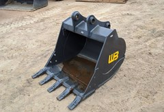 Excavator Bucket For Sale 2017 Werk-Brau SK140GP42