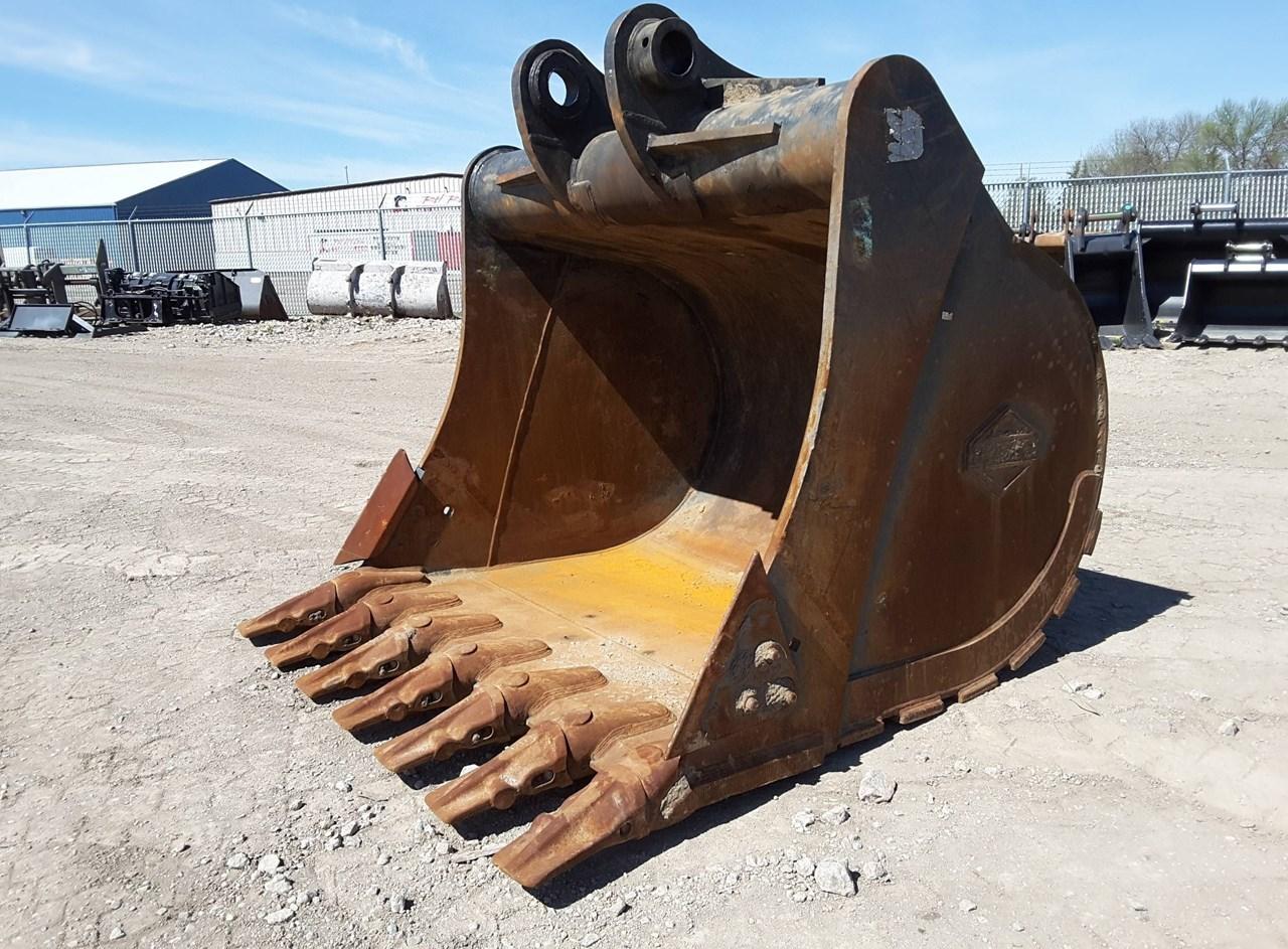 2019 Hensley PC490GP72 Excavator Bucket For Sale