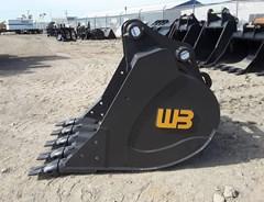 Excavator Bucket For Sale 2020 Werk-Brau PC170GP36