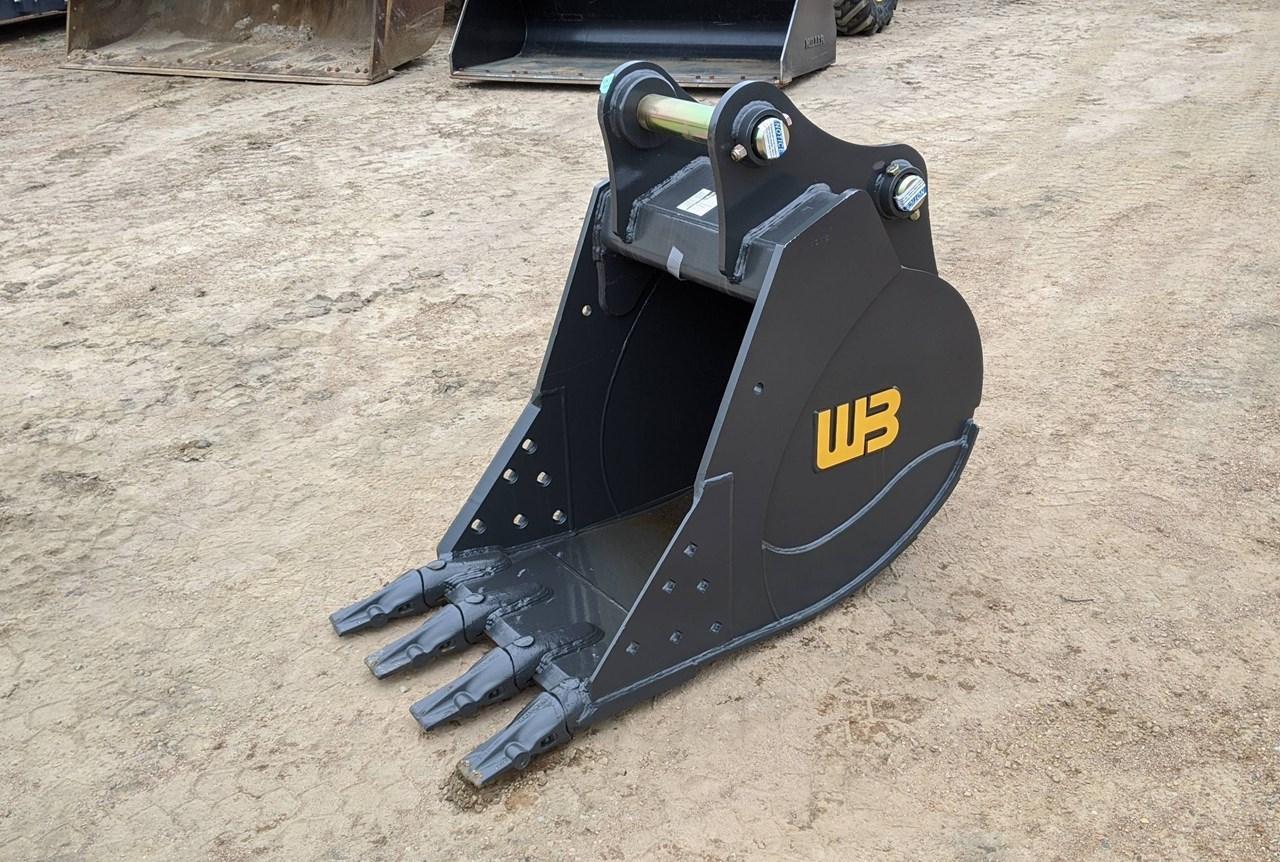 2020 Werk-Brau SK210GP30 Excavator Bucket For Sale