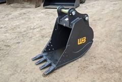 Excavator Bucket For Sale 2020 Werk-Brau SK210GP30