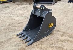 Excavator Bucket For Sale 2020 Werk-Brau SK210GP36