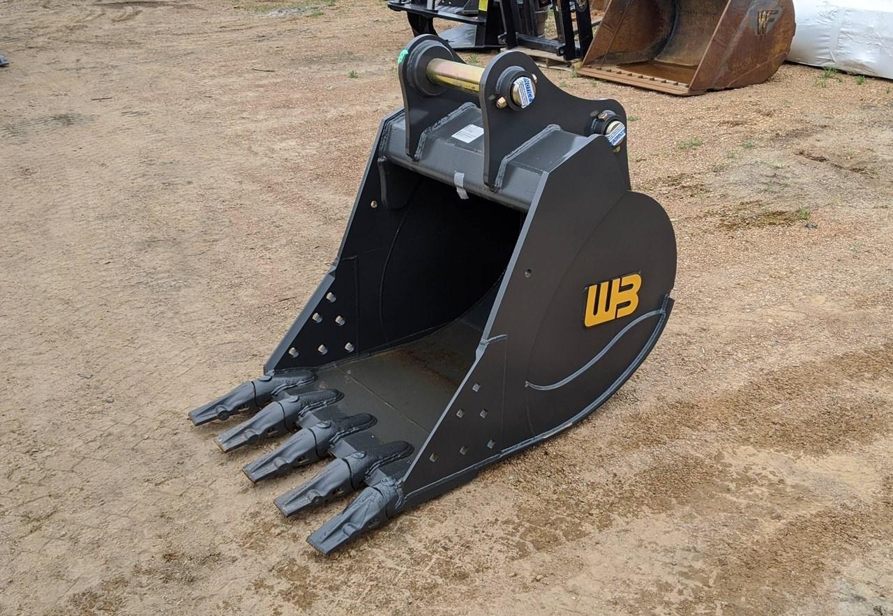 2020 Werk-Brau SK210GP36 Excavator Bucket For Sale