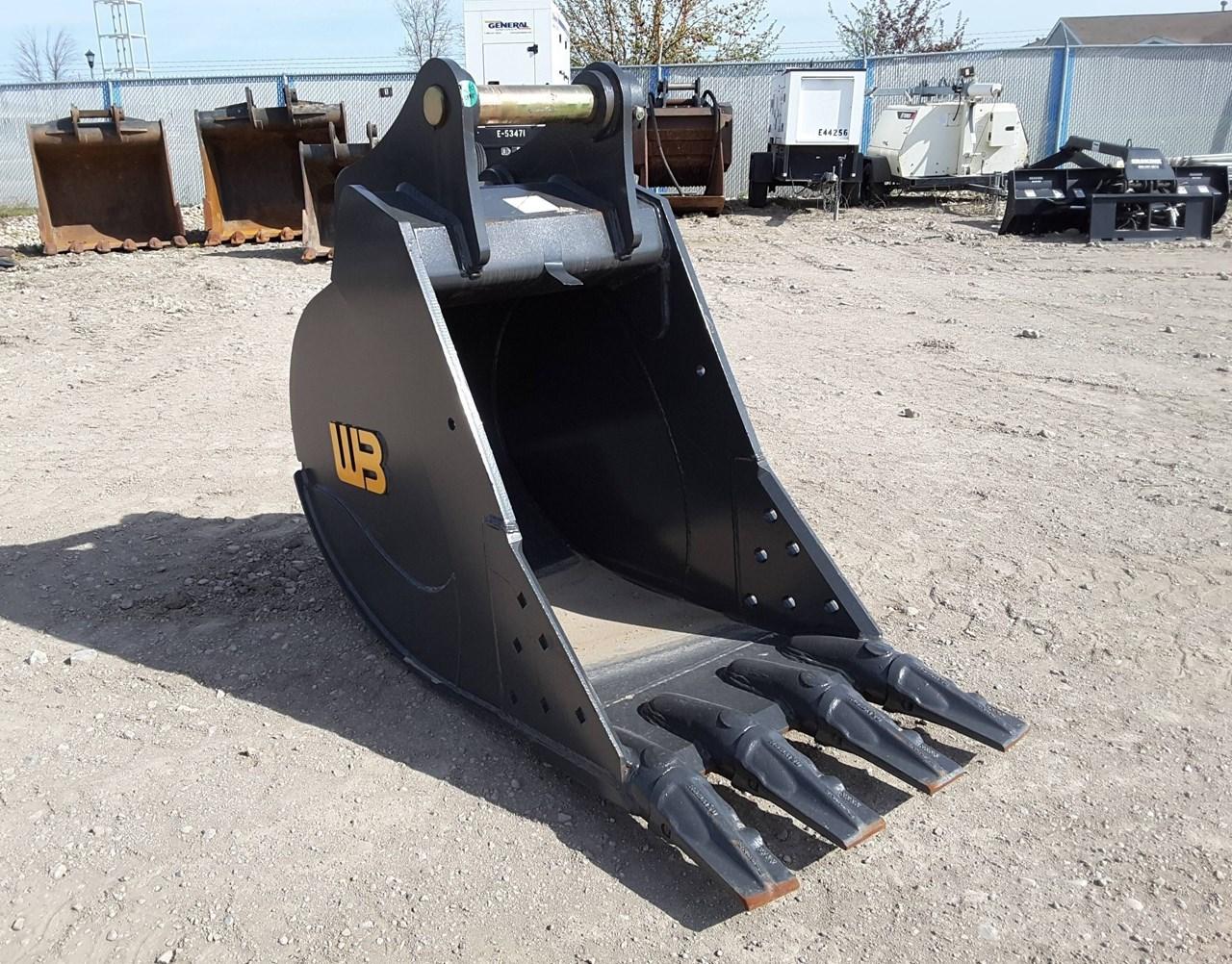 2020 Werk-Brau PC240GP30 Excavator Bucket For Sale