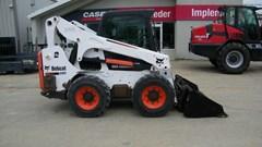 Skid Steer For Sale 2014 Bobcat S750
